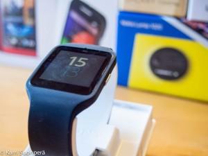 Smartwatch 3 yleiskuva